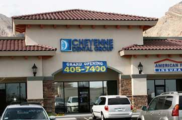 Emergency Dentist in Las Vegas